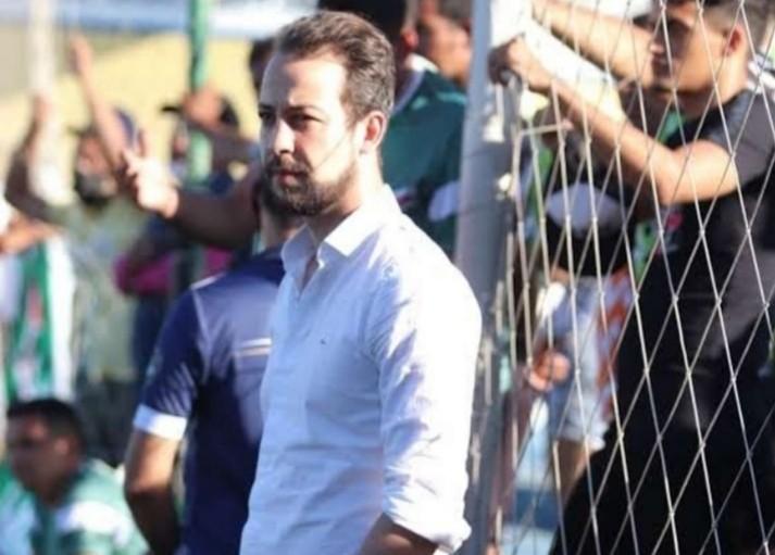 Treinador da Seleção Brasileira marca presença na Taça Brasil