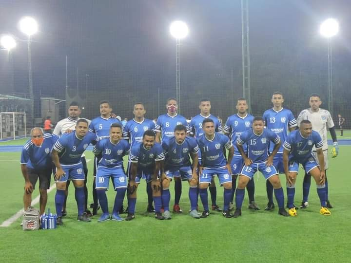 ARE Venturoso confirmado no Campeonato Brasileiro de Futebol 7 - 2021