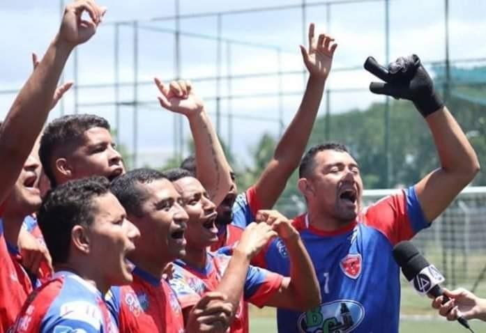 Muro decide o clássico do Pará e Prestígio está na final do Campeonato Brasileiro