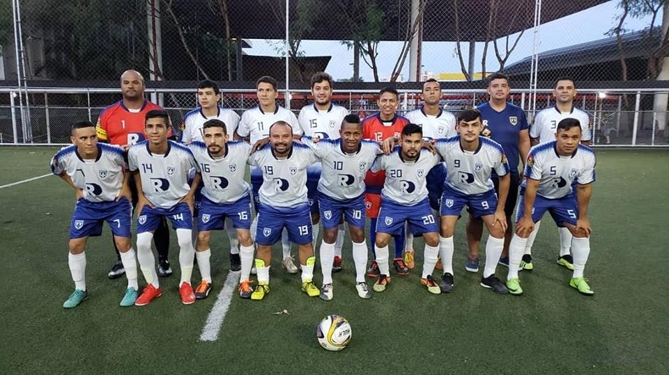 Amizade confirmado no Brasileiro de Futebol 7 Adulto