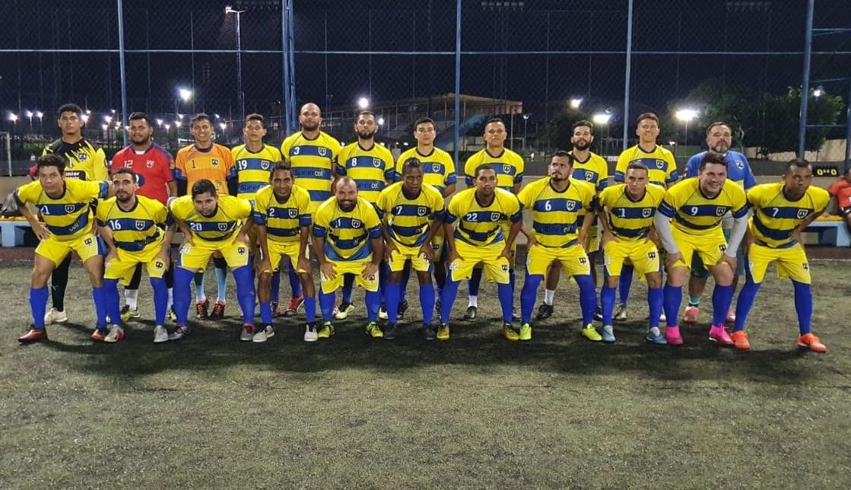 Amizade EC confirmado na Taça Brasil de Futebol 7 Adulto