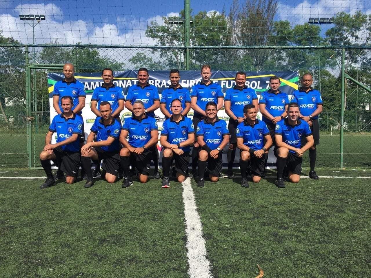 Arbitragem tem atuação exemplar no Campeonato Brasileiro 2020