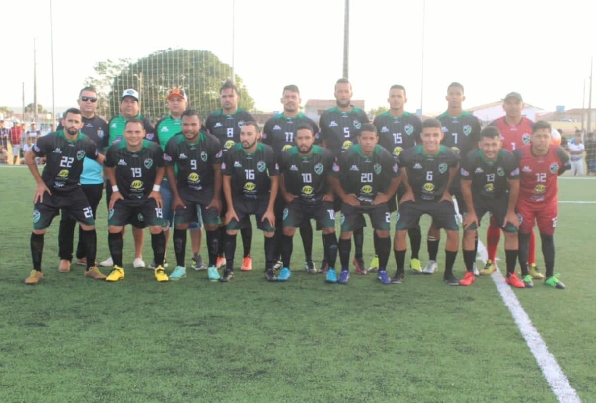 Bem Querer FC está confirmado na Taça Brasil de Futebol 7 - 2021