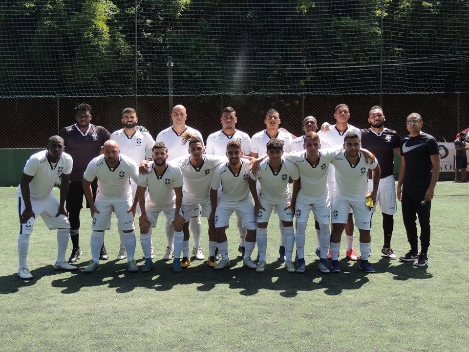 Brasileiragem F7 confirmado no Brasileiro de Futebol 7 Adulto
