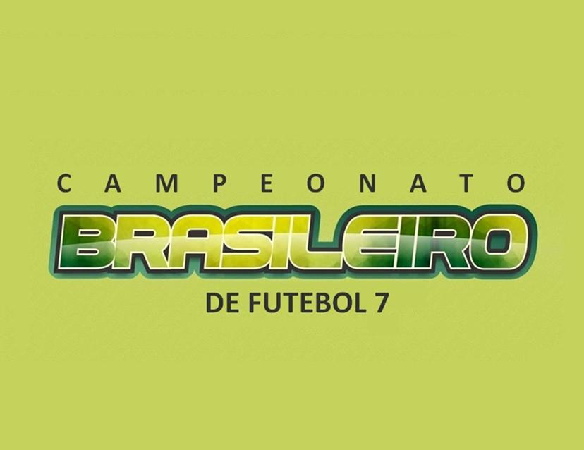 Campeonato Brasileiro de Futebol 7 - Masculino Adulto