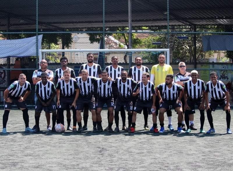 Canão F7 confirmado no Brasileiro de Futebol 7 Adulto