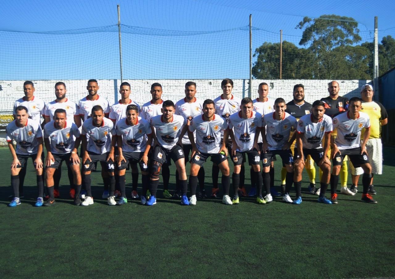 CFC confirmado no Campeonato Brasileiro de Futebol 7 - 2020