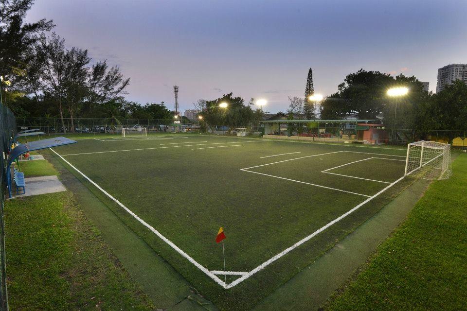 Confederação anuncia sede do Brasileiro de Fut 7 de Base