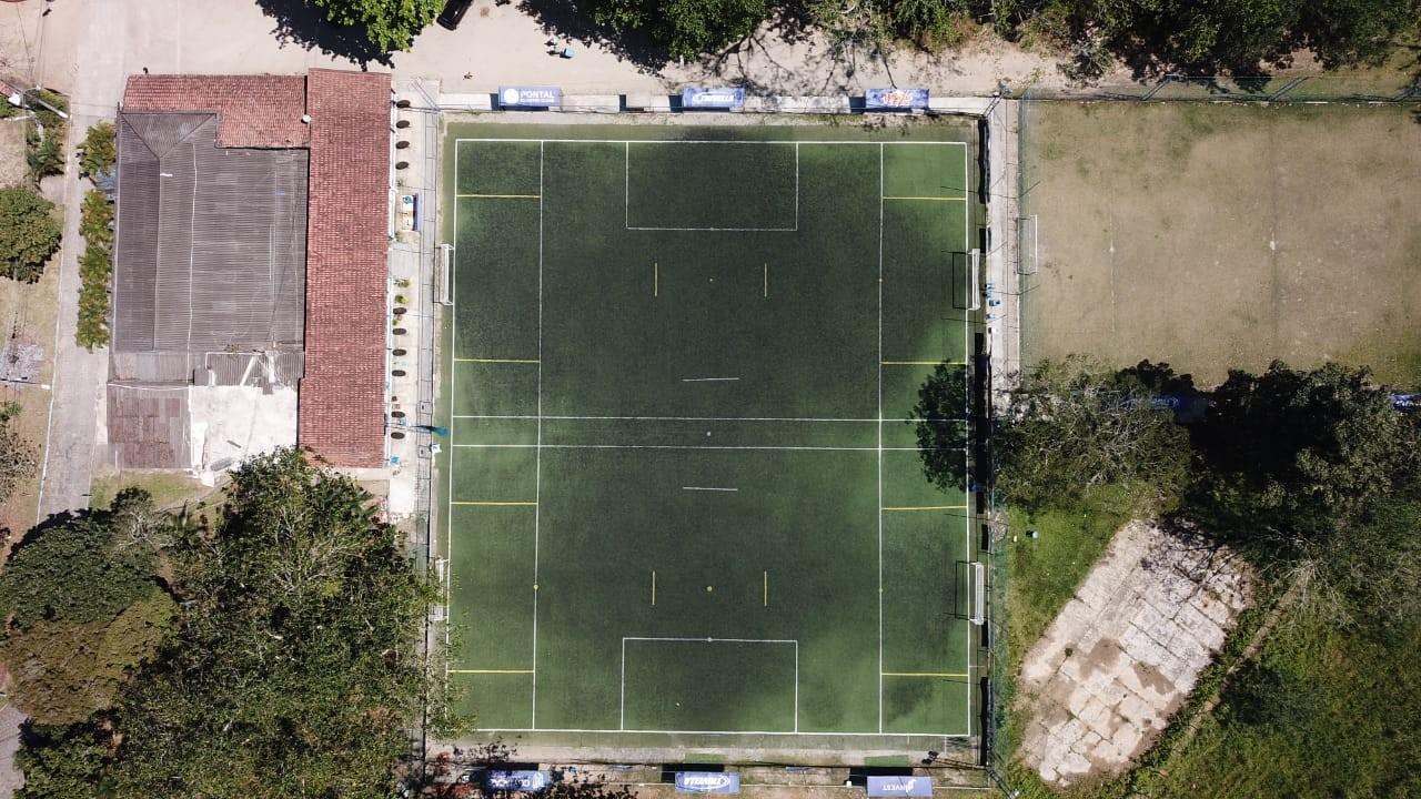 Confederação anuncia sede do Brasileiro de Futebol 7