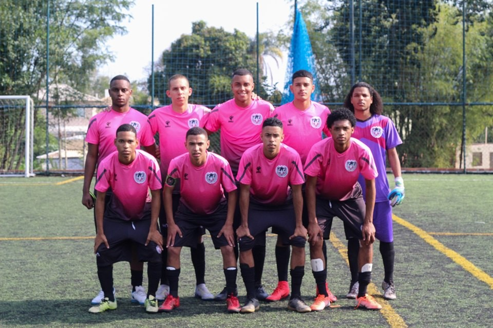 CSE Fut 7 confirmado no Brasileiro de Futebol 7 Adulto