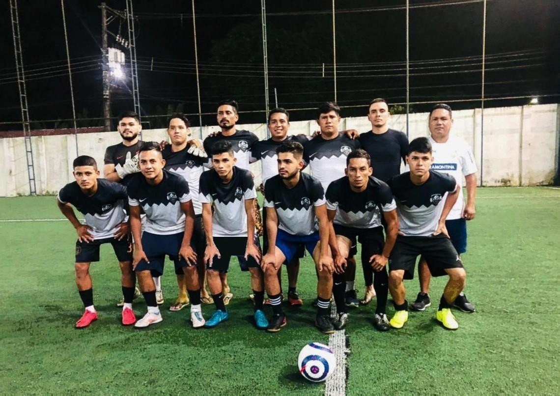 Elite FC está confirmado na Taça Brasil de Futebol 7 - 2021
