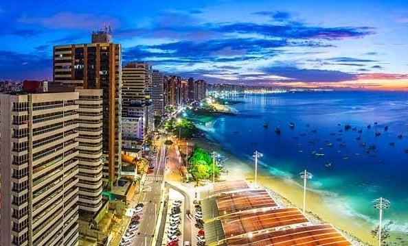 Fortaleza é confirmado como sede da Taça Brasil de Futebol 7 - 2021