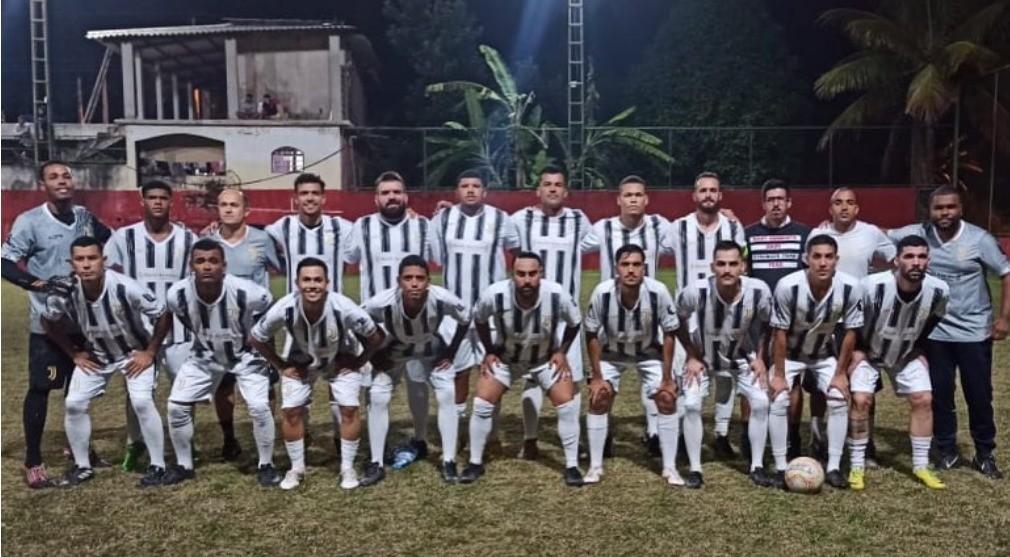 Juventus está confirmado no Campeonato Brasileiro de Futebol 7 - 2021