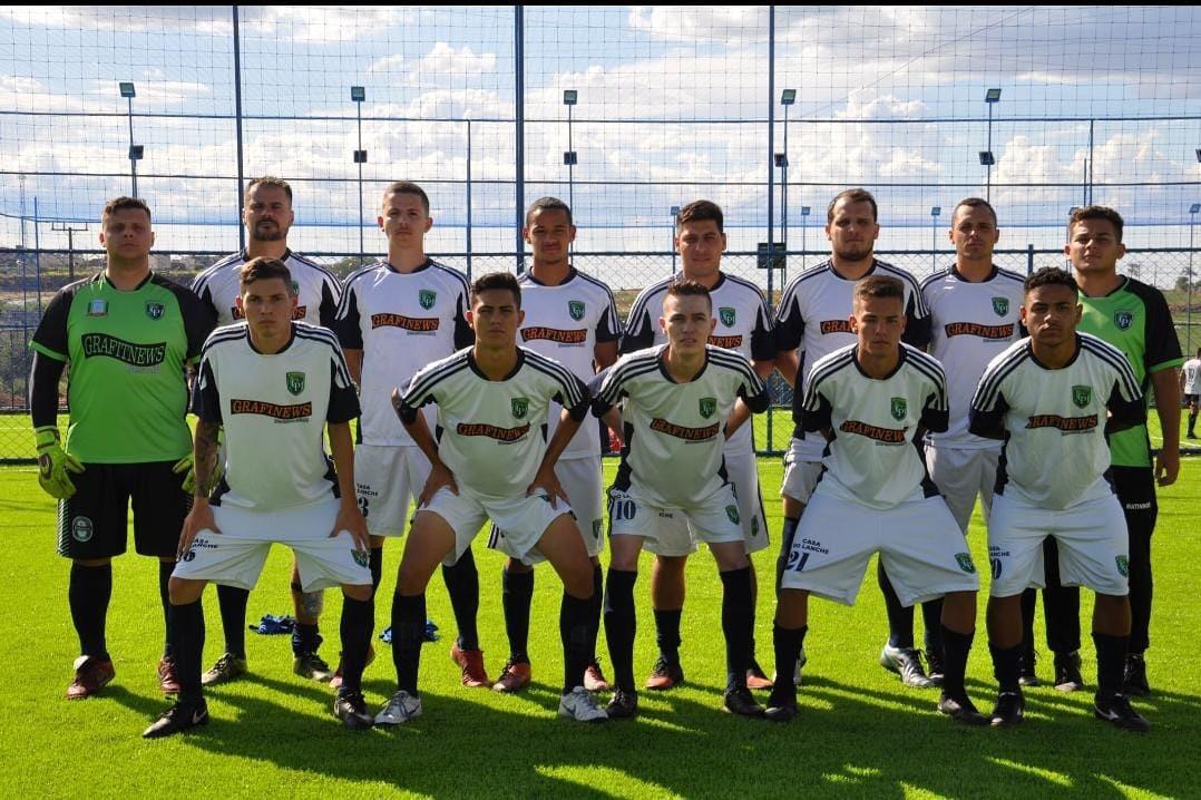 Matinhos Fut 7 confirmado no Campeonato Brasileiro de Futebol 7 - 2020