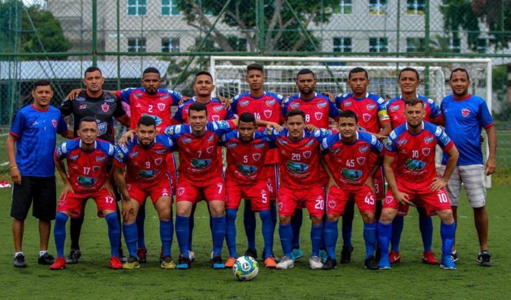 Prestígio FC está confirmado na Taça Brasil de Futebol 7 - 2021