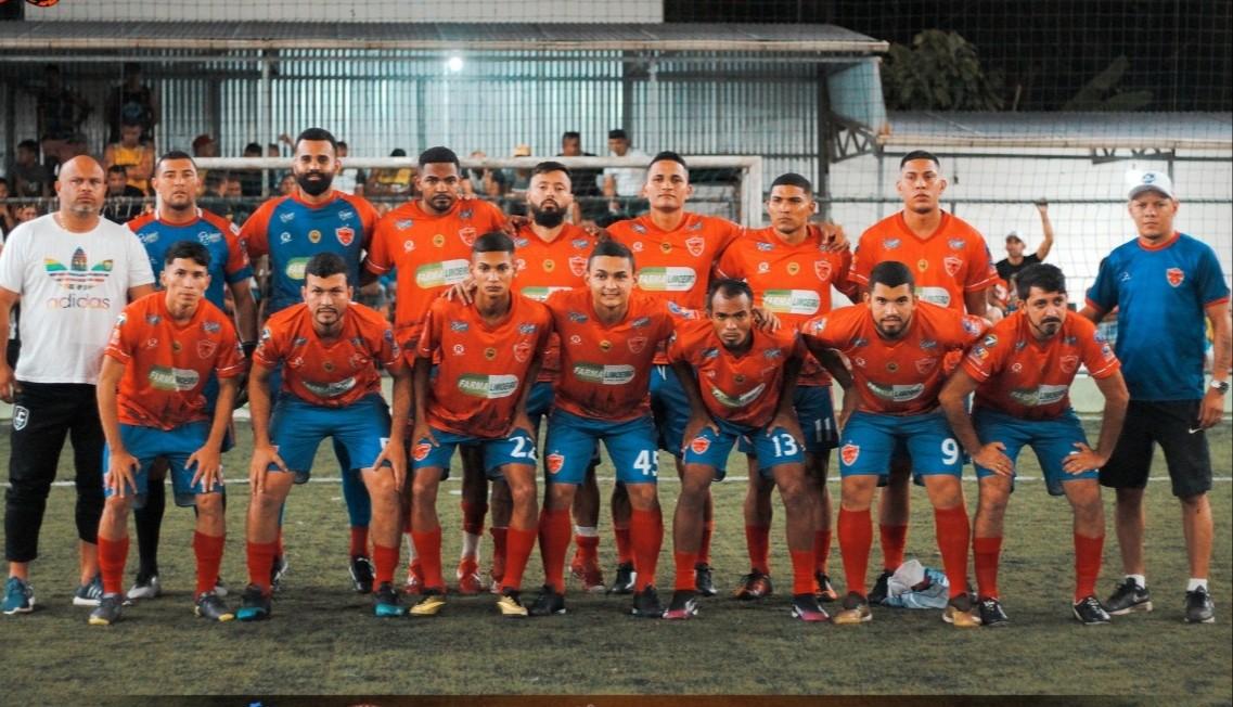 Prestígio FC está confirmado no Campeonato Brasileiro de Futebol 7 - 2021
