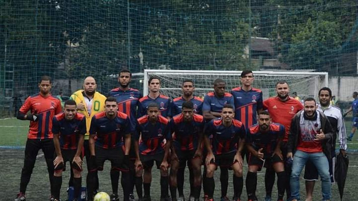 Real Estrela confirmado no Brasileiro de Futebol 7 Adulto
