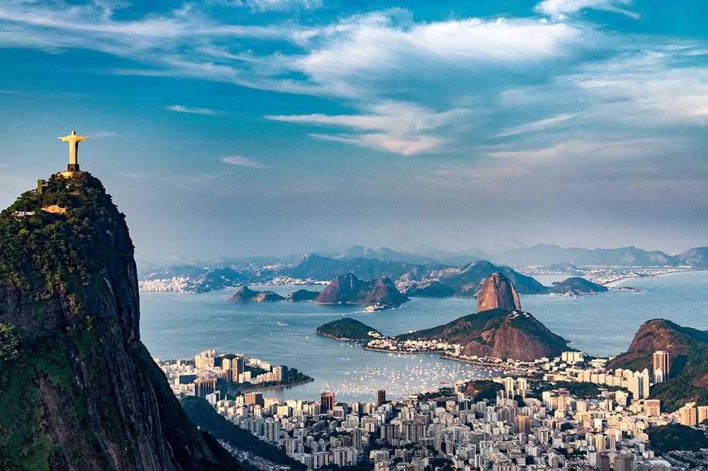 Rio de Janeiro é confirmado como sede do Campeonato Brasileiro 2020