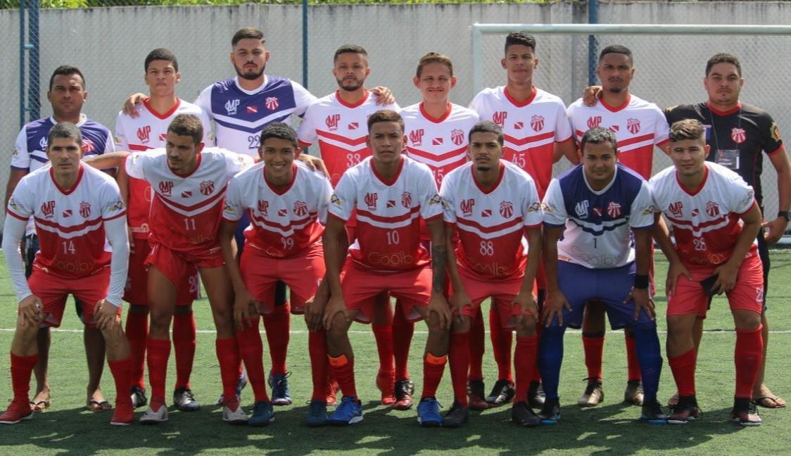 São Domingos Fut 7 confirmado no Campeonato Brasileiro de Futebol 7 - 2020
