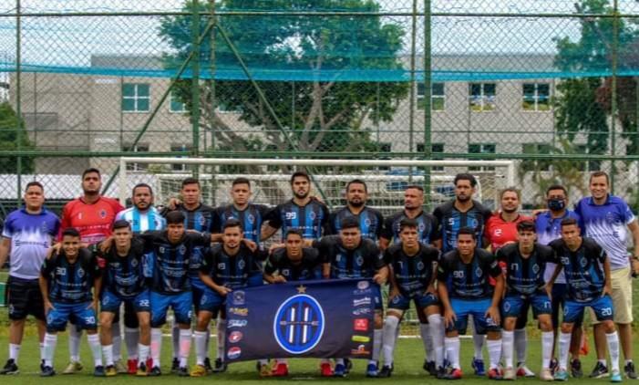 Sociedade EC/Grêmio está confirmado na Taça Brasil de Futebol 7 - 2021