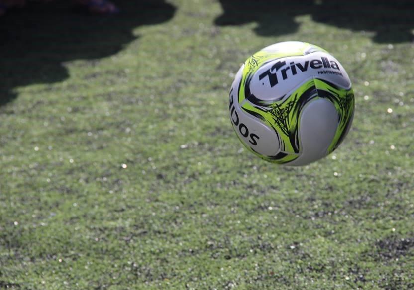 Trivella anunciada como bola do Campeonato Brasileiro 2019