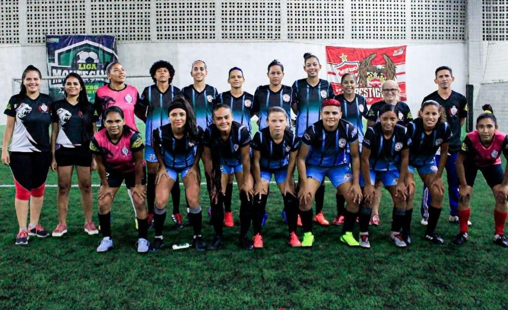 UPF Abaetetubense está confirmado no Campeonato Brasileiro de Futebol 7 Feminino - 2021